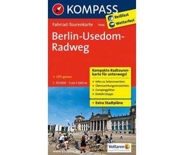 K 7046 Berlin-Usedom-Radweg