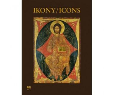Ikony/Icons. Najpiękniejsze ikony w zbiorach polskich