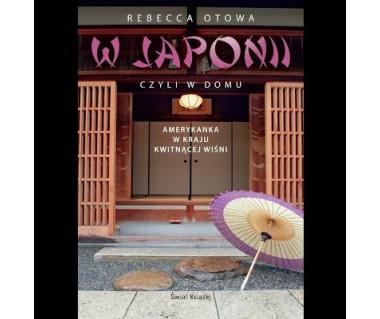 W Japonii czyli w domu