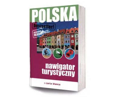 Polska nawigator turystyczny