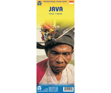 Java - Mapa