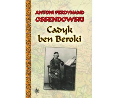 Cadyk ben Beroki (twarda oprawa)