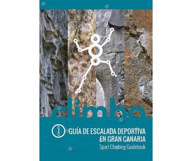 Gran Canaria. Sport climbing guidebook
