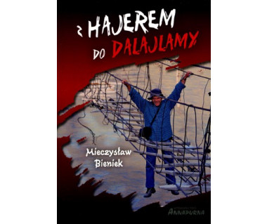 Z Hajerem do Dalajlamy