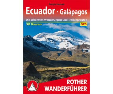 Ecuador – Galapagos