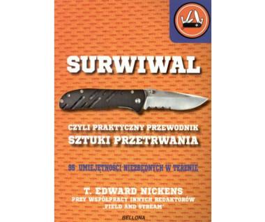 Surwiwal czyli praktyczny przewodnik sztuki przetrwania