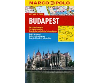 Budapest (folia)