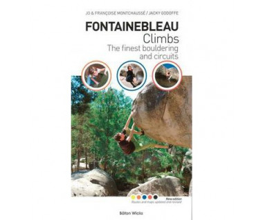 Fontainebleau Climbs