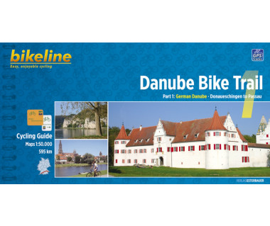 Danube Bike Trail (1) The German Danube