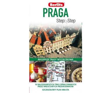 Praga Step by Step