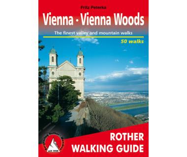 Vienna. Vienna Woods