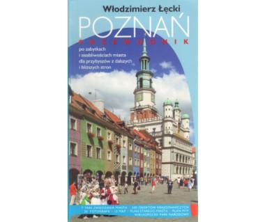 Poznań przewodnik