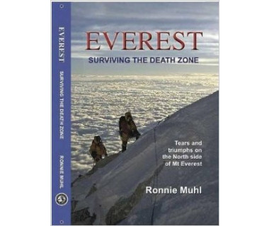 Everest. Surviving the Death Zone