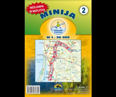 Minija mapa kajakowa wodoodporna (2)