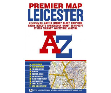 Leicester Street Atlas