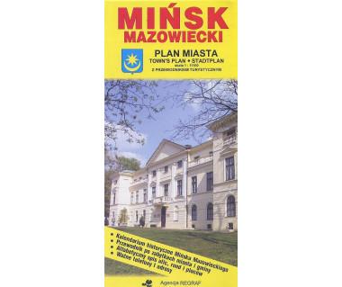 Mińsk Mazowiecki i okolice miasta
