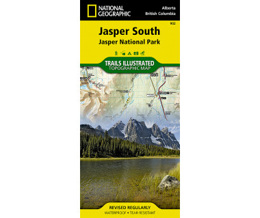 Jasper South, Jasper National Park (902)