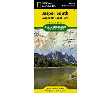 Jasper South, Jasper National Park (902)
