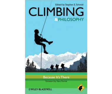 Climbing. Philosophy for everyone