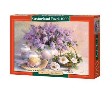 Puzzle 1000 Flower Day, Trisha Hardwick