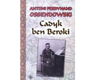 Cadyk ben Beroki (miękka oprawa)