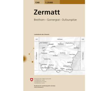 BAL 1348 Zermatt