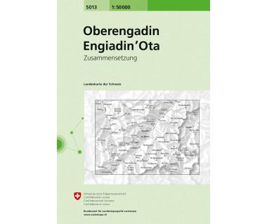 BAL 5013 Oberengadin Engiadin'Ota