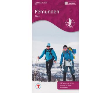 Femunden Nord (2721)