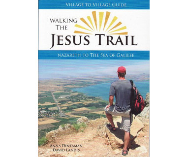 Walking the Jesus Trail