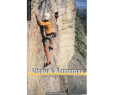 Allgau & Ammergau