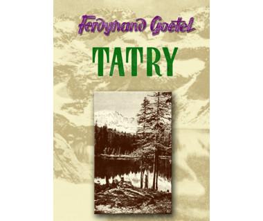 Tatry (reprint)