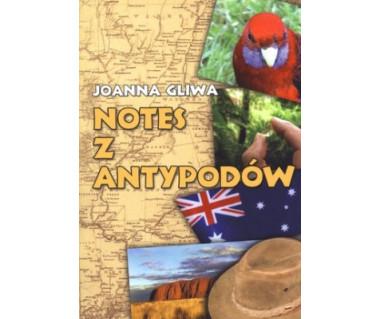 Notes z Antypodów