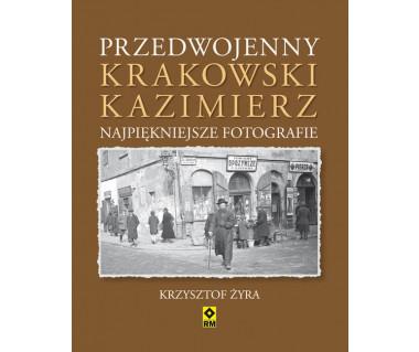 Przedwojenny Krakowski Kazimierz. Najpiękniejsze fotografie