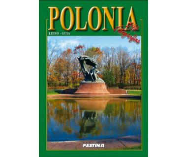 Polonia Libro-guia (541 fotografias)