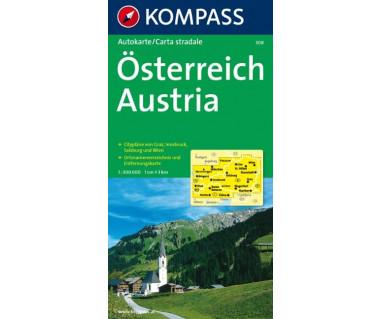 K 308 Osterreich