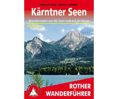 Karntner Seen