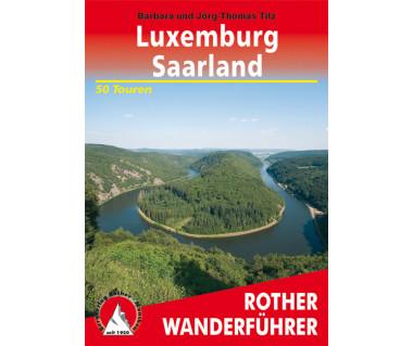 Luxemburg – Saarland