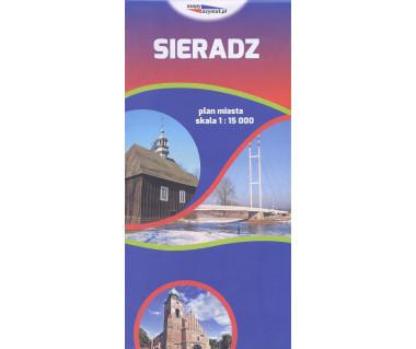 Sieradz, Zduńska Wola