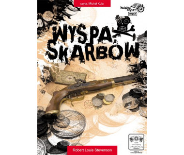 Wyspa skarbów (mp3 audiobook)