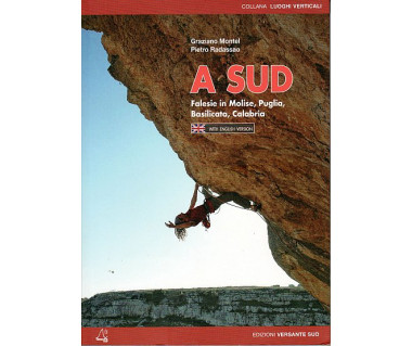 A Sud, Sport Climbing in Southern Italy