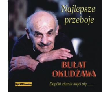 Bułat Okudżawa - najlepsze przeboje (CD)