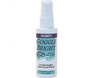 Płyn Goggle Bright Spray 60ml