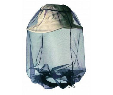 Moskitiera Mosquito Head Net impregnowana permetryna