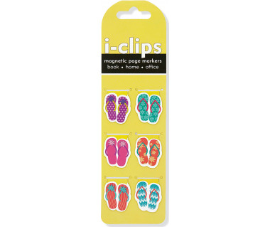 Zakładka magnetyczna i-clips Shaped Flip-Flops