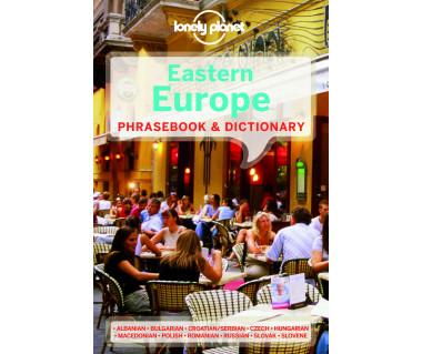 Eastern Europe phrasebook