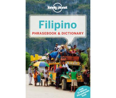 Filipino (Tagalog) phrasebook & dictionary