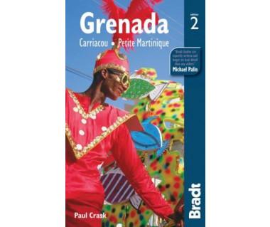 Grenada (Carriacou, Petite Martinique