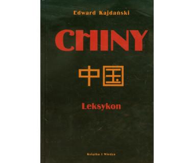 Chiny. Leksykon