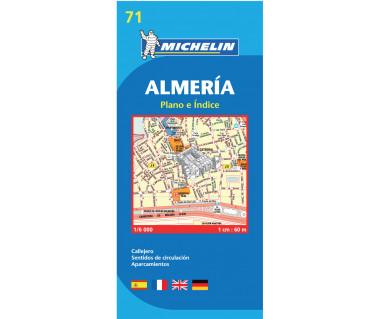 Almeria (M 71)