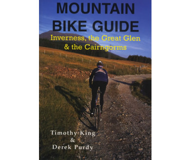 Mountain Bike Guide - Inverness and...